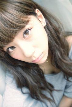 西内まりや(Mariya Nishiuchi)