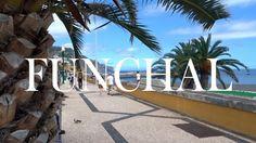 FUNCHAL | In Two Minutes | Francesco Loconte Funchal, Madeira, Portugal brought to you by Casa do Miradouro and MadeiraCasa www.casadomiradouro.com www.madeiracasa.com