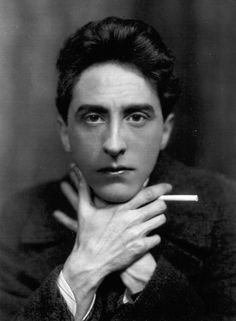 Jean Cocteau : Jean Cocteau (1889-1963) is a poet, graphic designer, draughtsman, playwright and french movie director. He is one of the major artists of ...
