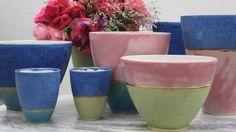 Meinhild Mielenz Keramik - NATUNA