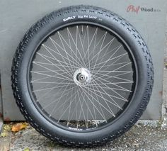 phil wood fat bike setup coming? #fatbike #bicycle #fat-bike