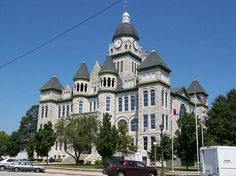 Jasper County Courthouse, Carthage: See 71 reviews, articles, and 27 photos of Jasper County Courthouse, ranked No.3 on TripAdvisor among 16 attractions in Carthage.