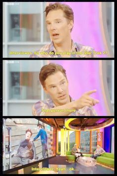 Benedict, you troll you