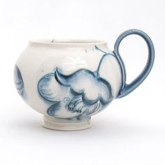 Mariko Brown-- wow!  I am in love with this cup!