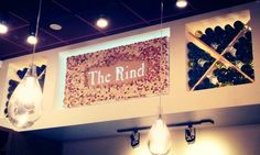The Rind - The Rind Home