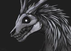 Una creatura spaventosa: Wendigo - A fearsome creature: Wendigo