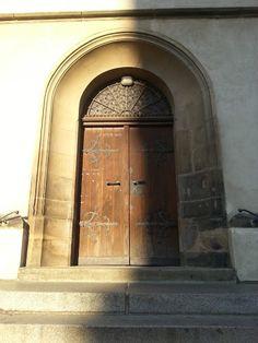 DOORS – komunita – Google+
