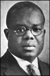 """Hubert Henry Harrison (April 27, 1883 – December 17, 1927) was a West Indian-American writer, orator, educator, critic, and radical socialist political activist based in Harlem, New York. He was described by activist A. Philip Randolph as """"the father of Harlem radicalism"""" and by the historian Joel Augustus Rogers as """"the foremost Afro-American intellect of his time."""" John G. Jackson of American Atheists described him as """"The Black Socrates"""".[1][2]"""