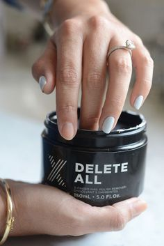 have not tried yet... she gives a beauty routine for your nails... Cupcakes and Cashmere Review of Formula X's The System XCEL.