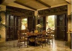 Shop for the Best Discount Window Coverings Online in Canada. Made to measure custom motorized blinds, shades, shutters, drapes and curtains, get free samples and shipping Canada wide Interior Doors For Sale, Interior Shutters, Wood Shutters, Diy Design, Interior Design, Interior Paint, Design Ideas, Norman Shutters, Discount Blinds