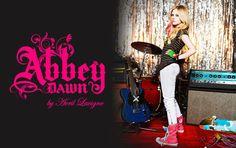 Avril Lavigne : アヴリル・ラヴィーンのアビードーン、ついに日本上陸 / BARKS ニュース