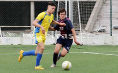 Juniores C - O Elvas x Torreense 24Out15 (5)