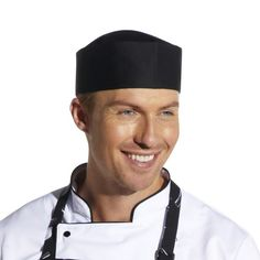 Chefs Hats - Image at work