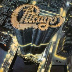 50 Years of Typography in Album Covers | Psdtuts+  I like this play on Lake Point Towers. The detailing with the ground lighgin on the Mies Van Der Rohe building over on the right is very nice.