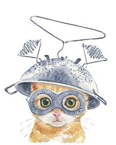 #gato #original