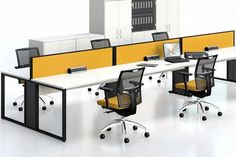 Hot Desks