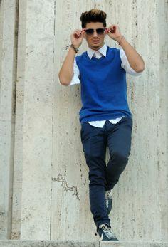 Mr. Blue 6