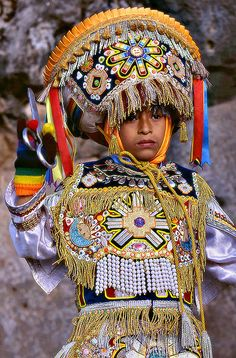 Cusco, Peru - Inti Raymi Festival by Sergio Pessolano
