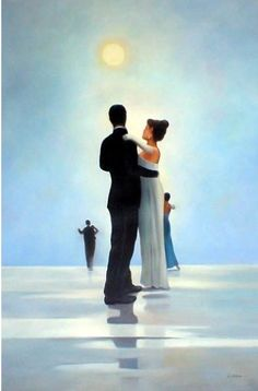 Jack-Vettriano-Famous-Paintings