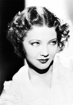 Sylvia SIDNEY (1910-1999) * AFI Top Actress nominee. Notable Films: Fury (1936); City Streets (1931); Ladies of the Big House (1932); Madame Butterfly (1932); Accent on Youth (1935); Mary Burns, Fugitive (1935); Sabotage (1936); The Trail of the Lonesome Pine (1936); You Only Live Once (1937); Dead End (1937); You and Me (1938); Blood on the Sun (1945); Les Miserables (1952); Summer Wishes, Winter Dreams (1973); Damien: Omen II (1978); Beetlejuice (1988)