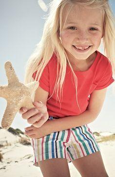 starfish girl