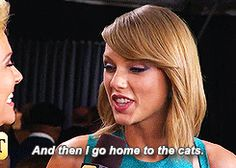 A Taylor Swift Timeline to Handling Finals Week | Her Campus