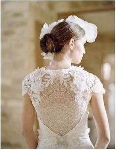 vestidos de noiva de renda | ... rendas. As rendas estão super em alta nesse ano, vestidos de noiva