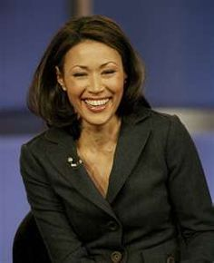 Ann Curry.  Very few people have heard her story.  She rose from the status of maid, to anchor the Today Show on N.B.C.  She has made her mark as one of the most respected  journalists in the United States.