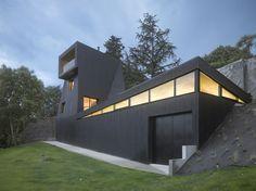 Gallery - Saint-Ange Residency / Studio Odile Decq - 2