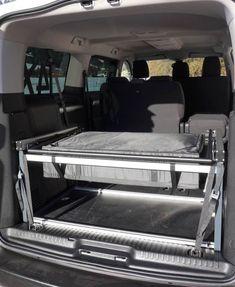 T5 Transporter, Volkswagen Caddy, Peugeot, Nissan, Van Storage, Camping Box, Sprinter Van Conversion, Caravan, Abs