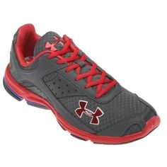 My new under armour shoes! Absolutely best shoes EVER