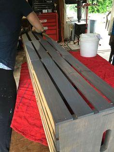 crate storage unit, organizing, repurpose household items, repurposing upcycling, storage ideas