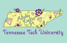 Great idea from Tennessee Tech!
