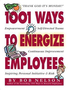 1001 Ways to Energize Employees von Bob Nelson http://www.amazon.de/dp/0761101608/ref=cm_sw_r_pi_dp_pp.Cvb1DJ11NN
