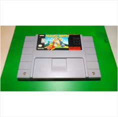 Warios Woods (Super Nintendo, 1994)