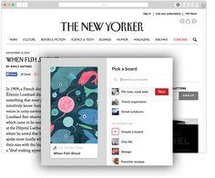 Strona potwierdzenia - przycisk przeglądarki   Czym jest Pinterest?