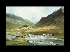 James Fletcher Watson  Pure Watercolour