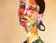 "Check out new work on my @Behance portfolio: ""Aurorita"" http://be.net/gallery/50824409/Aurorita"