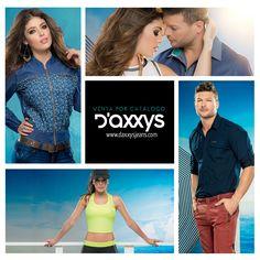 Sorpréndete con un mundo vanguardista, llamativo y único con nuestra #MarcaDelDía: D Axxys basic jeans, prendas que te harán resaltar y sentirte original. Locales: 2290 - 2291. Tel : 3521372.  #ColombianoCompraColombiano