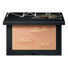 Overexposed Glow Highlighter - Double Take #Nars #highlighter