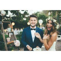 5 Tendências para Casamentos em 2016