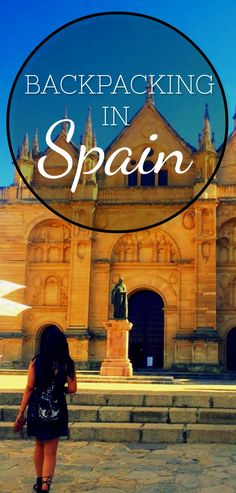When 7 friends decided to go backpacking I Spain. We planned to go offbeat and explored Andalusia-most beautiful region of Spain. #Spain #Backpack #Itinerary #Offbeat