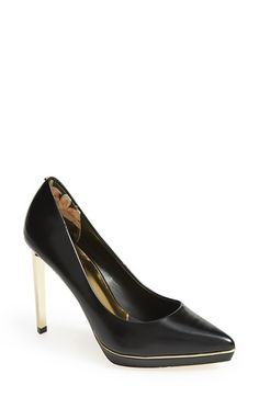 Ted Baker London 'Nydea' Pump