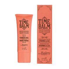theBalm timeBalm Face Primer with Vitamins A, C & E 30ml - feelunique.com