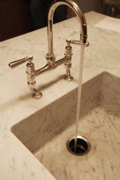 Sink Detail--Stuart Parr Design NYC