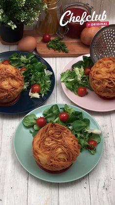 Italian Recipes, Mexican Food Recipes, Vegetarian Recipes, Cooking Recipes, Amazing Food Videos, Tasty, Yummy Food, Food Tasting, Aesthetic Food