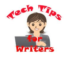 Tech Tips for Writers #103: Need Email Accounts for Registration? Here's a Fix