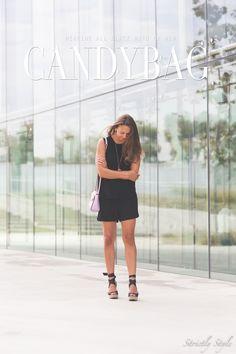 marja kurki bag ugg sandals all black outfit Ugg Sandals, Style Blog, My Style, All Black Outfit, Uggs, Mini Skirts, Outfits, Fashion, Moda