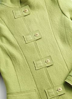 Платья. Шитье, выкройки ✂ — Фото | OK.RU Single Line Tattoo, Couture Sewing, Sewing Projects For Beginners, Fashion Sewing, Learn To Sew, Fashion Details, Sewing Hacks, Diy Gifts, Military Jacket