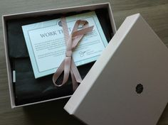 GLOSSYBOX USA April 2013 Review - Beauty Subscription Box
